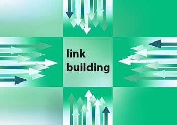Link-Building Teil SEO Offpage Optimierung